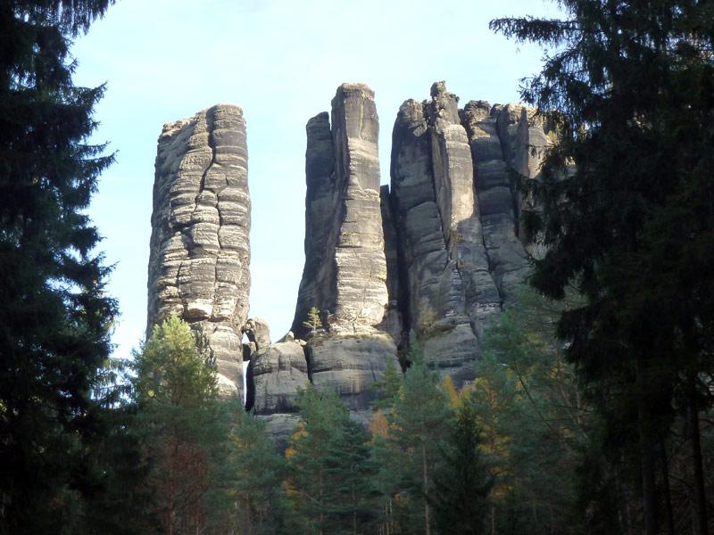 Bloszstock Kreuzturm