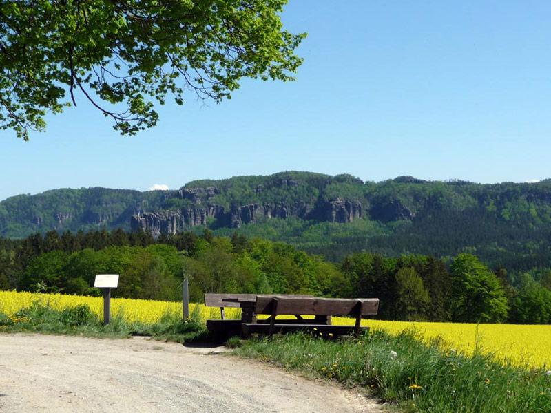 Mittelndorf Affensteine